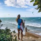 Cabarete, Dominican Republic – heaven on earth